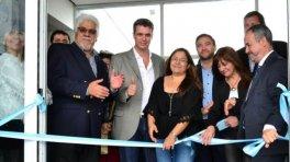 Se inauguró el Centro Preventivo Local de Adicciones