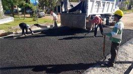 Plan Vial: Asfalto de Tucumán