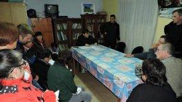Preparativos para Celebrar los 126 años de Villa Elisa