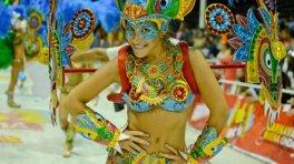 Carnaval: se subastarán las mesas del Sector Centro Premium