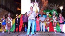 El Carnaval 2017 ya comienza a sambar