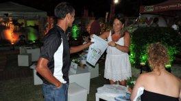 Turismo Villa Elisa en la Fiesta de la Artesanía